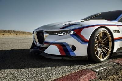 2015 BMW 3.0 CSL Homage R Concept 55