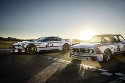 2015 BMW 3.0 CSL Homage R Concept 56