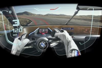 2015 BMW 3.0 CSL Homage R Concept 57