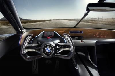 2015 BMW 3.0 CSL Homage R Concept 58