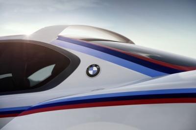 2015 BMW 3.0 CSL Homage R Concept 6