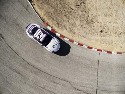2015 BMW 3.0 CSL Homage R Concept 60