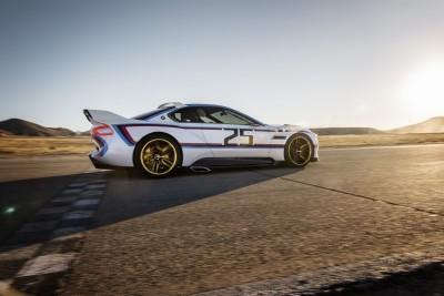 2015 BMW 3.0 CSL Homage R Concept 61
