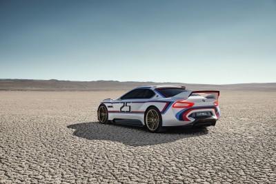 2015 BMW 3.0 CSL Homage R Concept 7