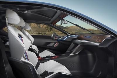 2015 BMW 3.0 CSL Homage R Concept 9