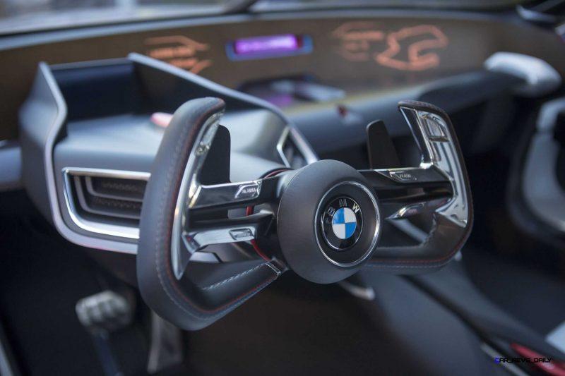 2015 BMW 3.0 CSL Hommage R 7
