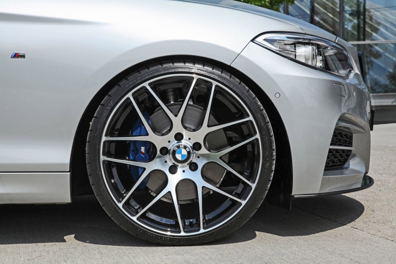2015 BMW M235i Convertible by DÄHLER Design & Technik 17