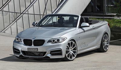 2015 BMW M235i Convertible by DÄHLER Design & Technik 19