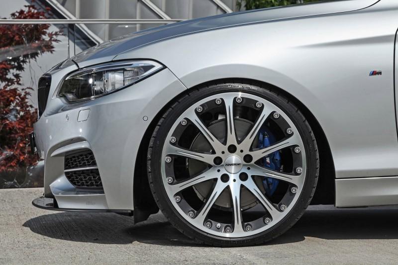 2015 BMW M235i Convertible by DÄHLER Design & Technik 21
