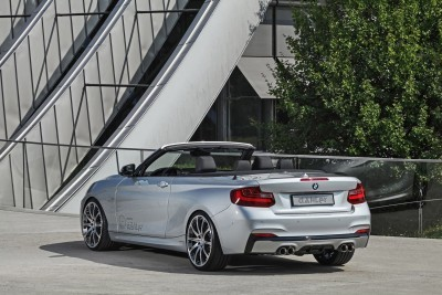 2015 BMW M235i Convertible by DÄHLER Design & Technik 4