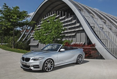 2015 BMW M235i Convertible by DÄHLER Design & Technik 9