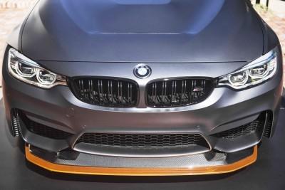 2015 BMW M4 GTS Concept 1