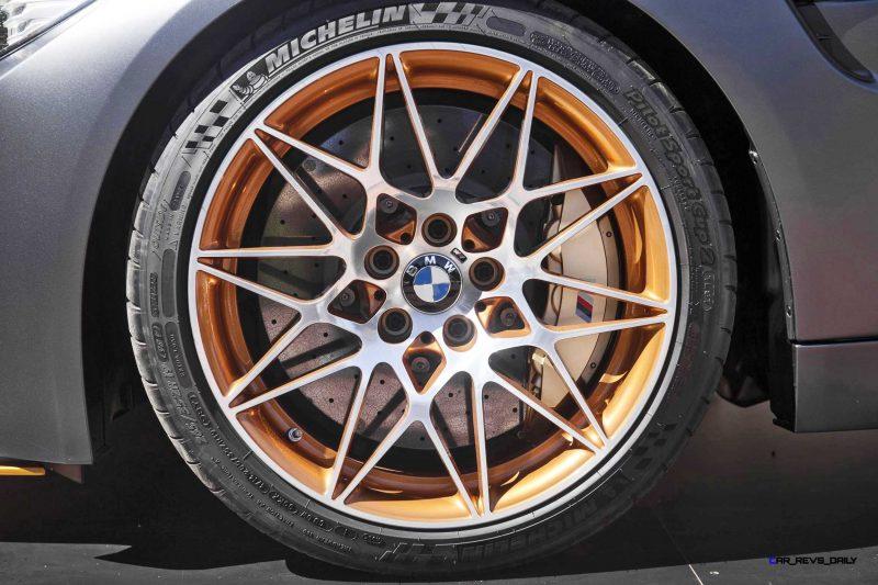 2015 BMW M4 GTS Concept 2
