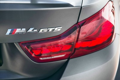 2015 BMW M4 GTS Concept 3