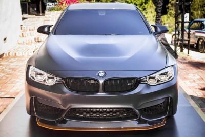 2015 BMW M4 GTS Concept 7