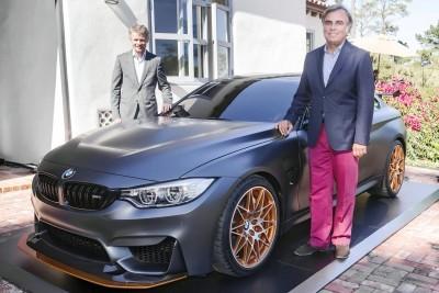 2015 BMW M4 GTS Concept 8