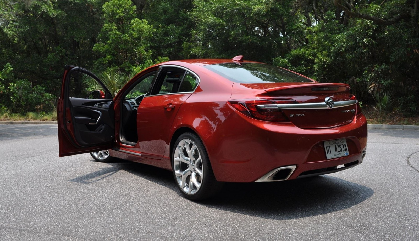 2015 buick regal gs awd review. Cars Review. Best American Auto & Cars Review