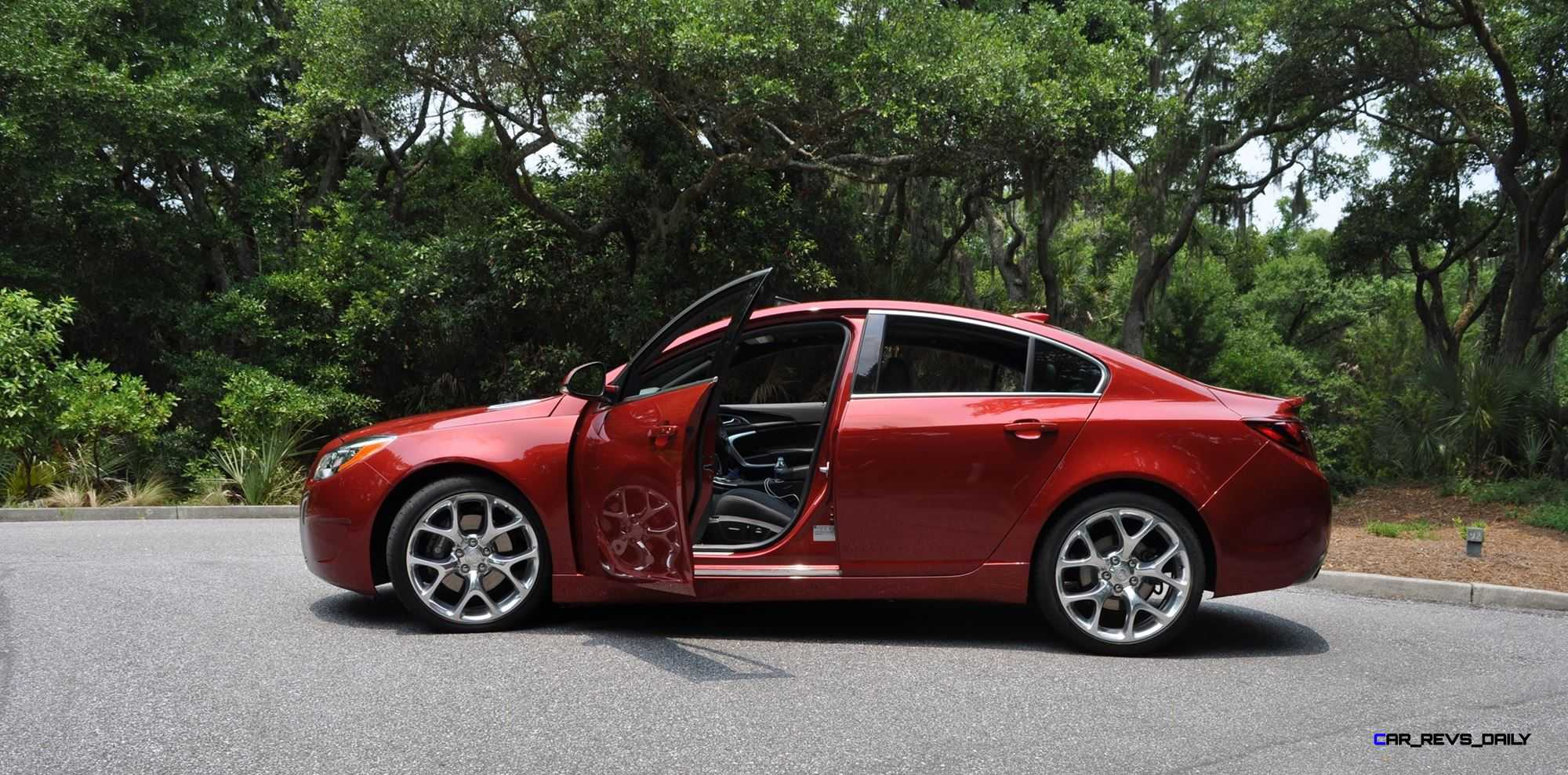 2015 buick regal gs awd review. Black Bedroom Furniture Sets. Home Design Ideas