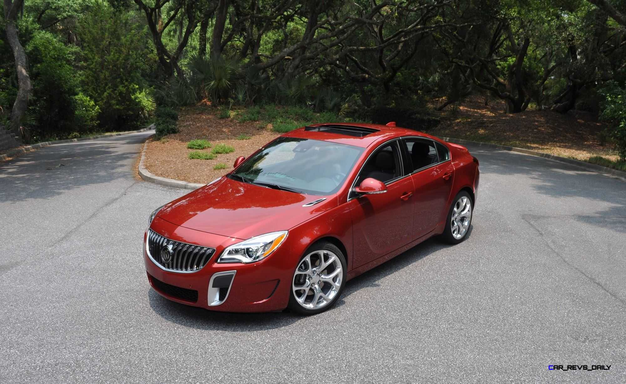2015 buick regal gs awd 82. Black Bedroom Furniture Sets. Home Design Ideas