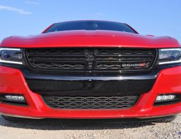 4K Road Test Review – 2015 Dodge CHARGER R/T Is Four-Door Musclecar Dream From $34k