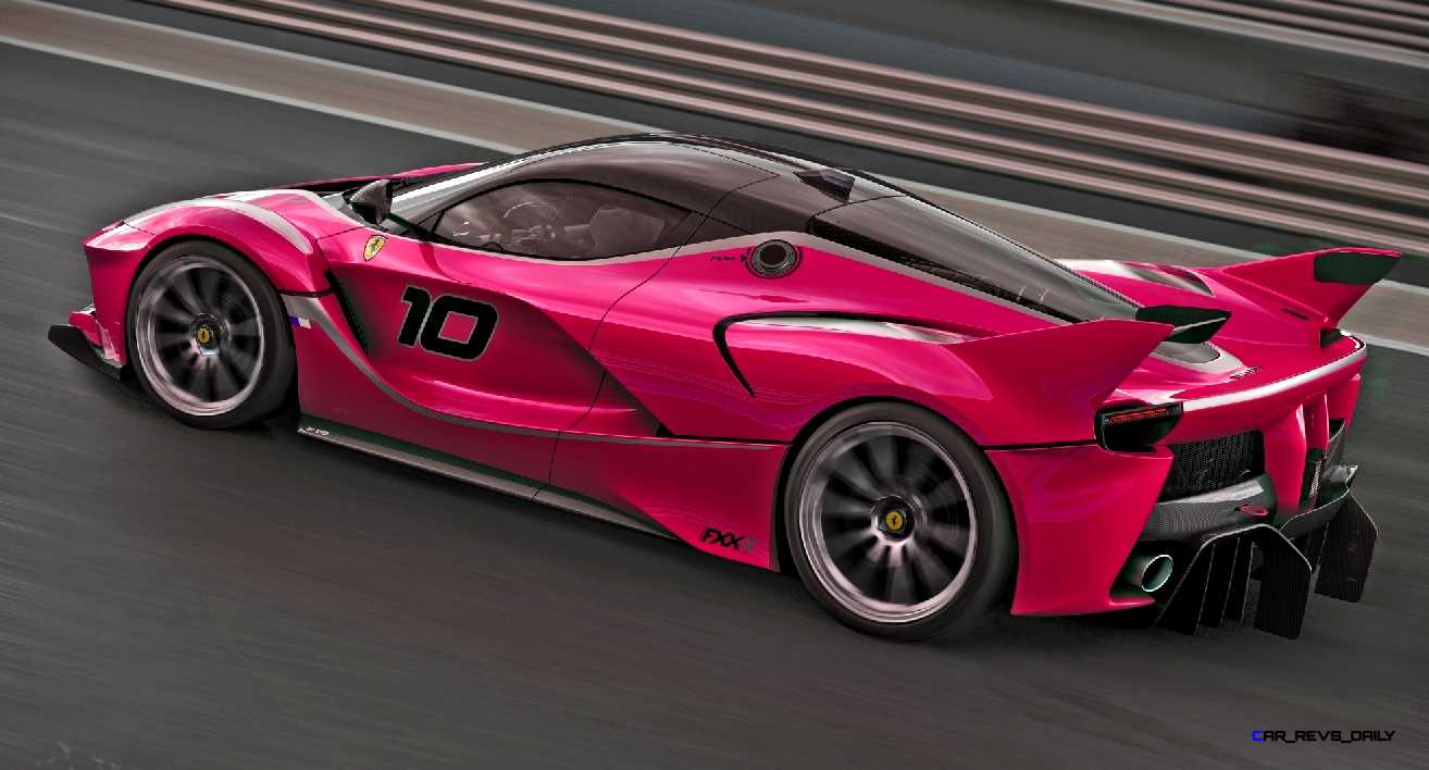 2015 ferrari fxx k colors. Black Bedroom Furniture Sets. Home Design Ideas