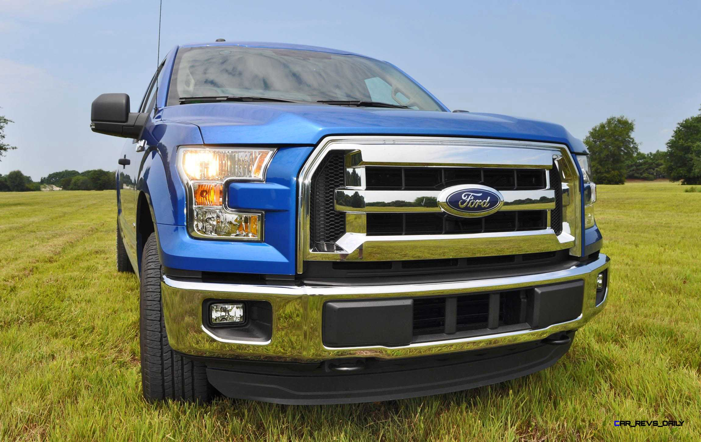 2015 Ford F 150 Xlt Review 2004 Supercab