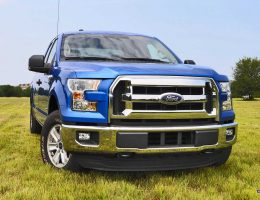 Road Test Review – 2015 Ford F-150 XLT 4×4 SuperCab 2.7L EcoBoost – Goldilocks Lost