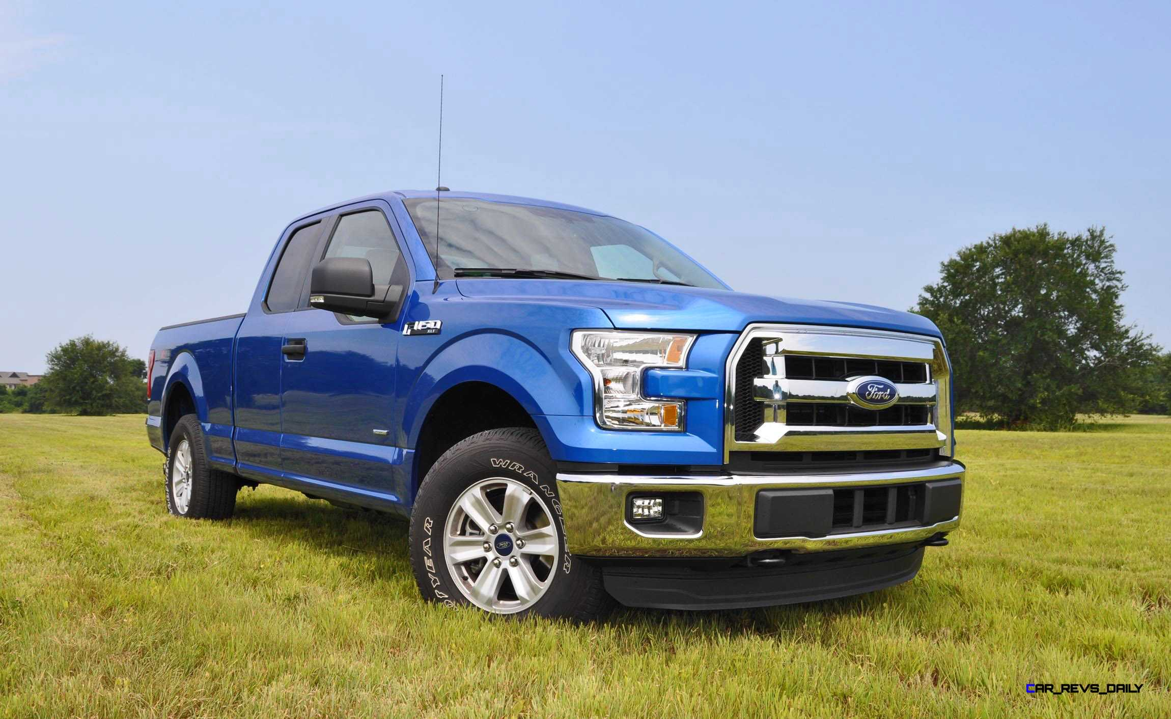 2015 ford f 150 xlt review. Black Bedroom Furniture Sets. Home Design Ideas