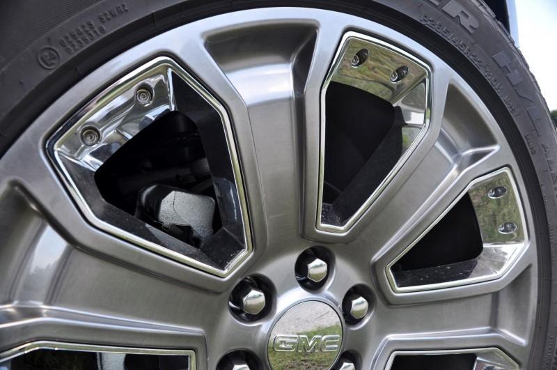 2015 GMC Yukon DENALI XL 100