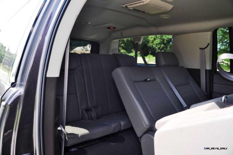2015 GMC Yukon DENALI XL 103