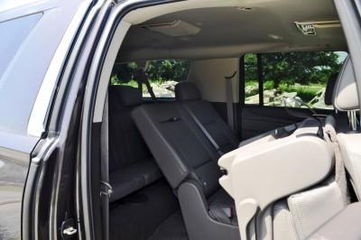 2015 GMC Yukon DENALI XL 104
