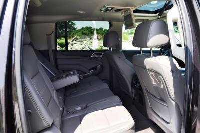 2015 GMC Yukon DENALI XL 105