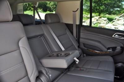 2015 GMC Yukon DENALI XL 107