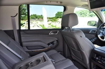 2015 GMC Yukon DENALI XL 108