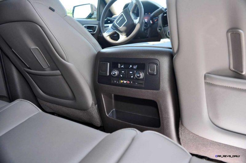 2015 GMC Yukon DENALI XL 109