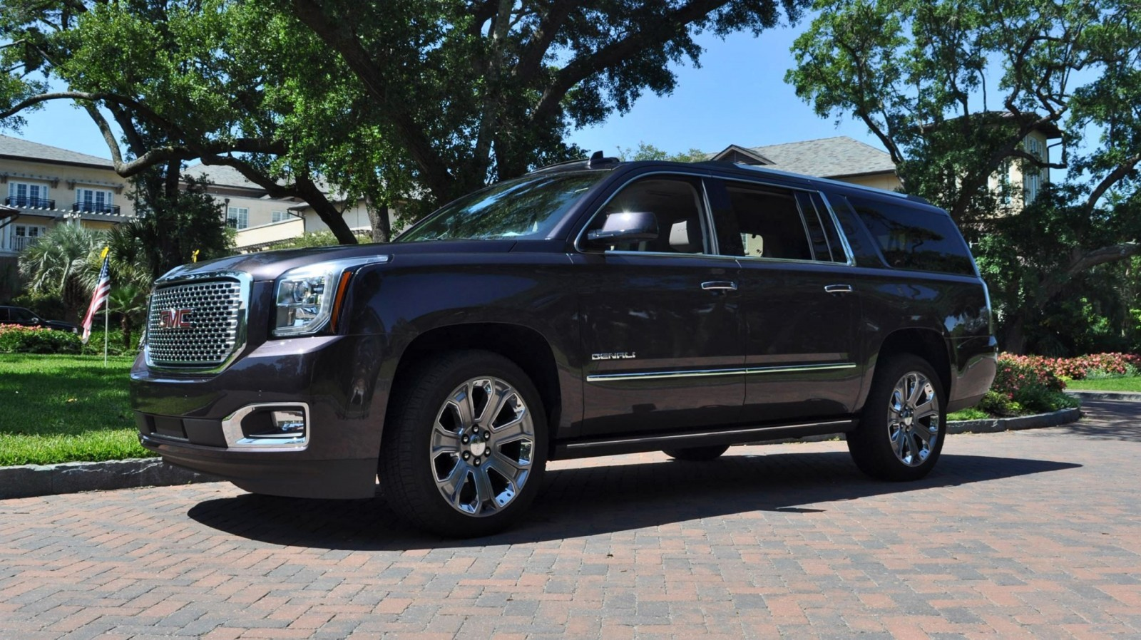 2015 gmc yukon denali xl review. Black Bedroom Furniture Sets. Home Design Ideas