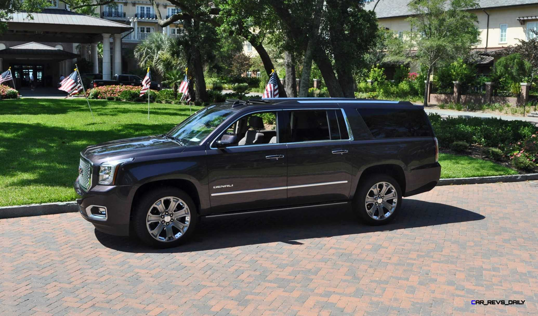 gmc xl and texas the vacation style family yukon denali reviewing txgarage annual