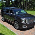 HD Road Test Review - 2015 GMC Yukon Denali XL 4x4 with New 8-Speed Automatic