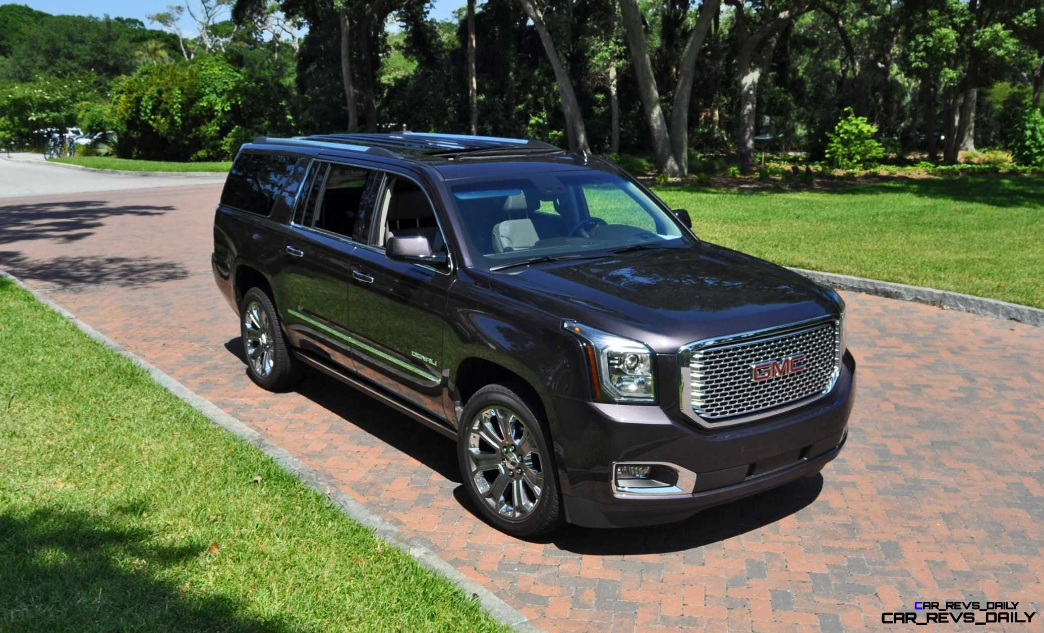 2015 Gmc Yukon Denali Xl Review