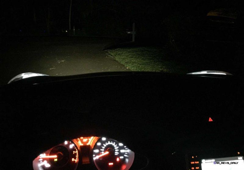 2015 JUKE Nismo RS LEDs 1