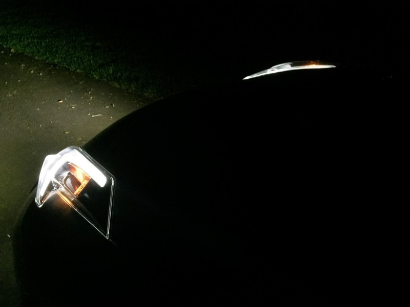 2015 JUKE Nismo RS LEDs 4