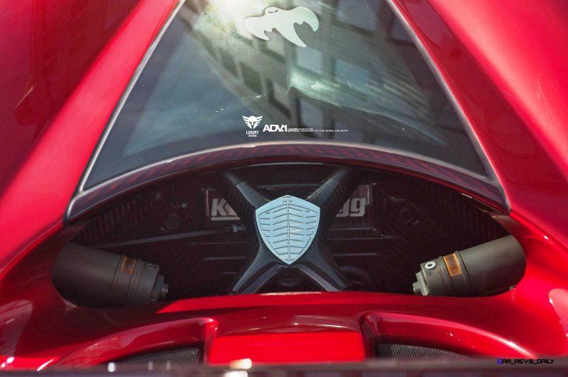Koenigsegg Agera R ADV5.2 M.V1 CS