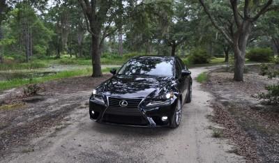 2015 Lexus IS250 73
