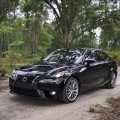 HD Road Test Review - 2015 Lexus IS250 Nails Apex-Carver Fundamentals