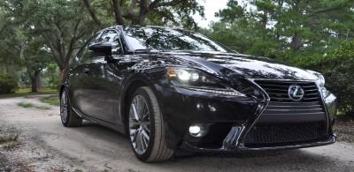 2015 Lexus IS250 83