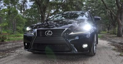 2015 Lexus IS250 90