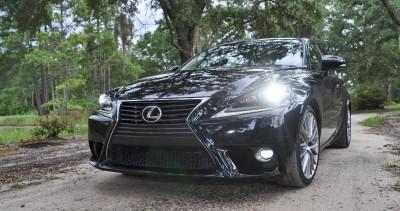 2015 Lexus IS250 91