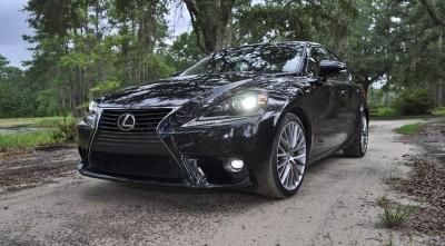 2015 Lexus IS250 92
