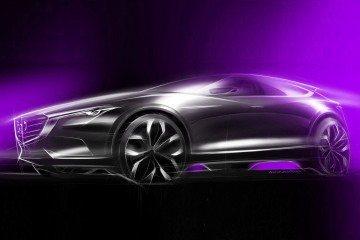 2015 Mazda KOPERU Concept Preview 1