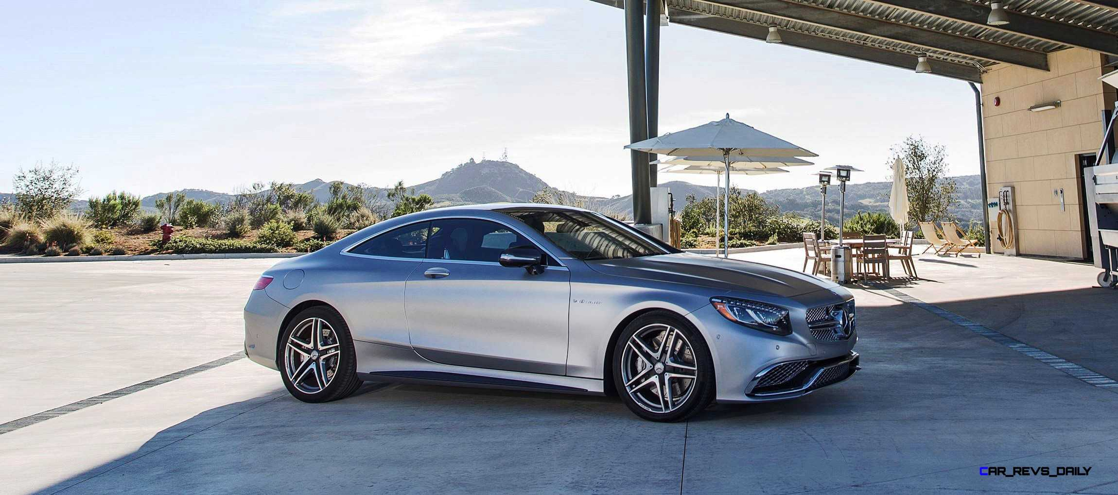 2015 mercedes benz s65 amg coupe usa for Mercedes benz amg 65 price